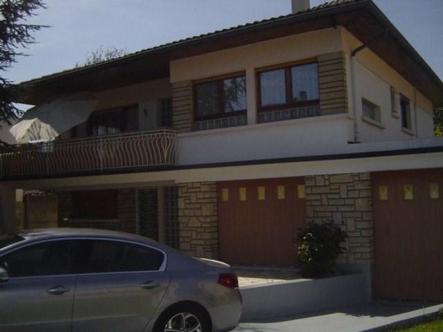 Sale house / villa Les pavillons sous bois 460000€ - Picture 1