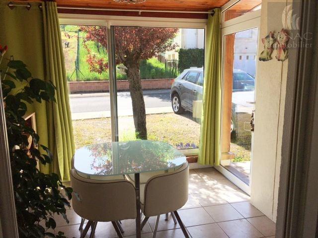 Vente maison / villa St benoit de carmaux 136000€ - Photo 5
