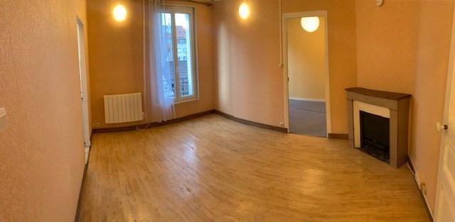 Rental apartment Ivry sur seine 690€ CC - Picture 2
