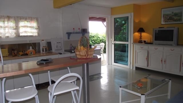 Investment property house / villa Ste anne 536 640€ - Picture 2