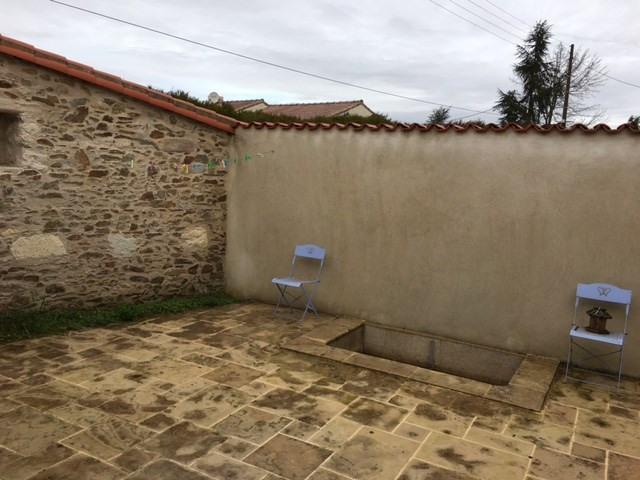 Rental house / villa Lire 715€ CC - Picture 7