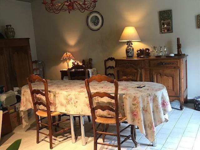 Vente maison / villa La chapelle st mesmin 318000€ - Photo 9