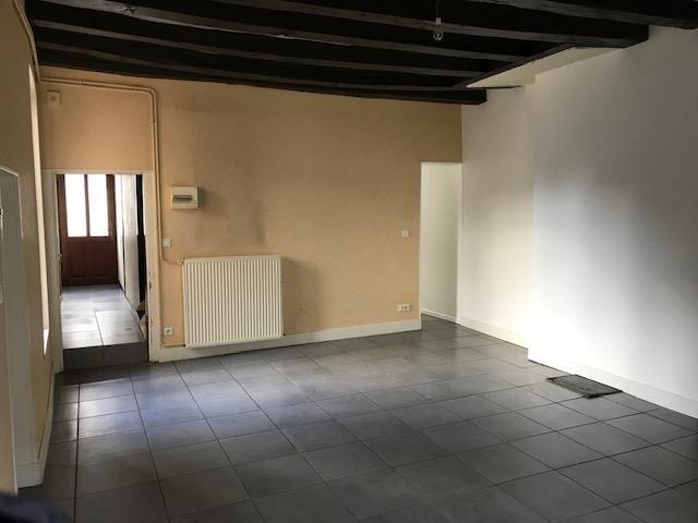Rental house / villa Aubigny sur nere 504€ CC - Picture 2