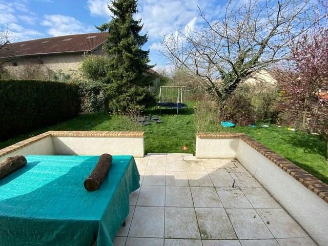 Vente maison / villa Echarcon 330000€ - Photo 11