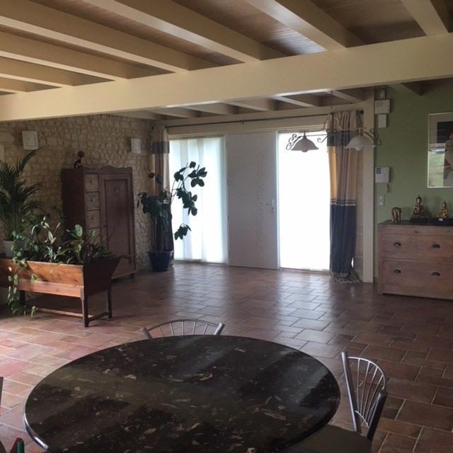 Vente maison / villa Barbezieux-saint-hilaire 391500€ - Photo 14