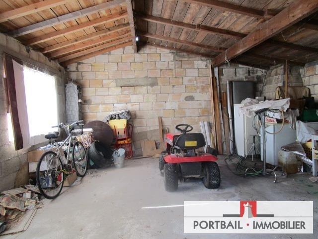 Sale house / villa Blaye 158000€ - Picture 8