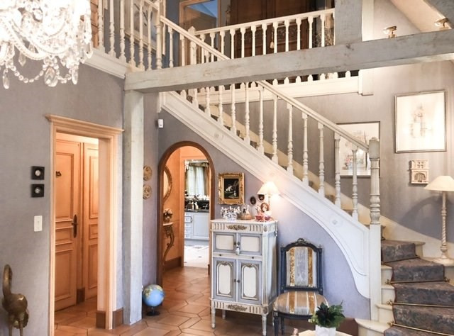 Vente de prestige maison / villa Mortagne au perche 315 000€ - Photo 6