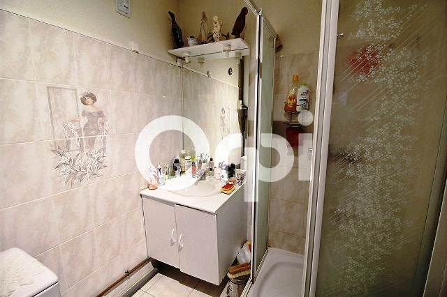 Sale apartment Meaux 131000€ - Picture 3