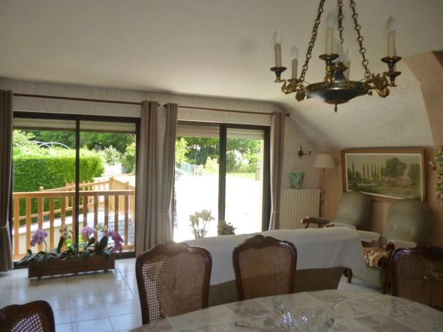 Sale house / villa Troo 128850€ - Picture 2