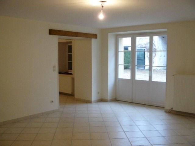 Affitto casa Vernouillet 1350€ CC - Fotografia 3