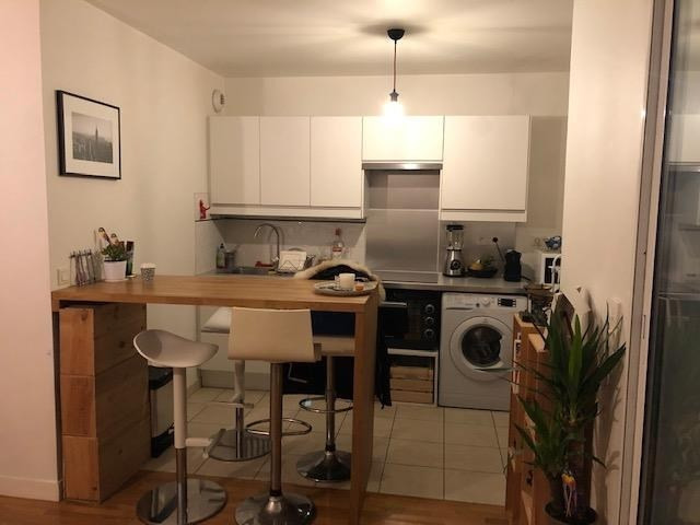 Rental apartment Chatenay malabry 997€ CC - Picture 6