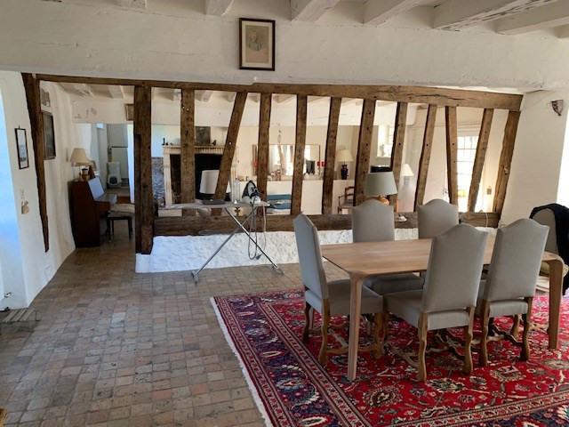 Verkoop  huis Rambouillet 570000€ - Foto 4