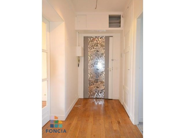 Rental apartment Suresnes 1450€ CC - Picture 3