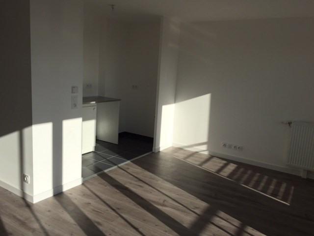 Rental apartment Juvisy sur orge 703€ CC - Picture 1