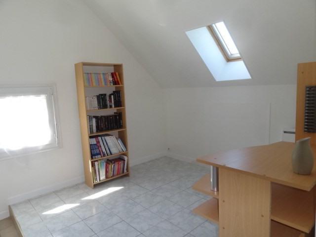 Sale house / villa Saint hilaire sur puiseaux 162000€ - Picture 10