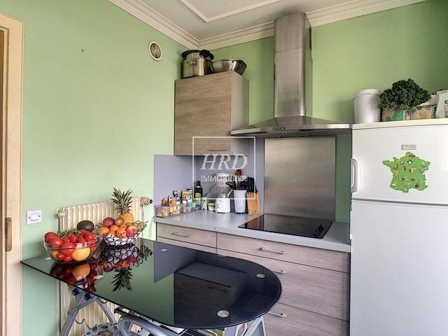 Revenda apartamento Saverne 82390€ - Fotografia 4