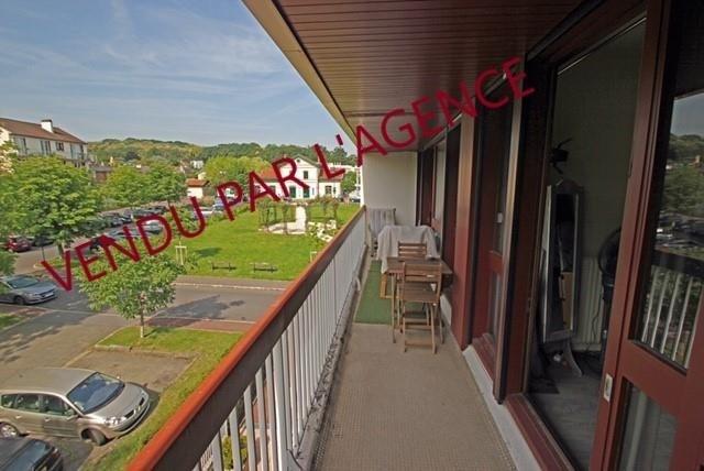 Vente appartement Bougival 249000€ - Photo 1