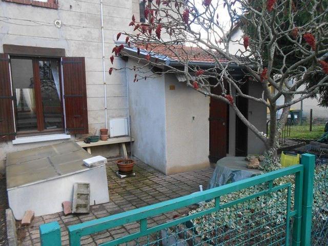 Affitto appartamento Roche-la-moliere 473€ CC - Fotografia 1