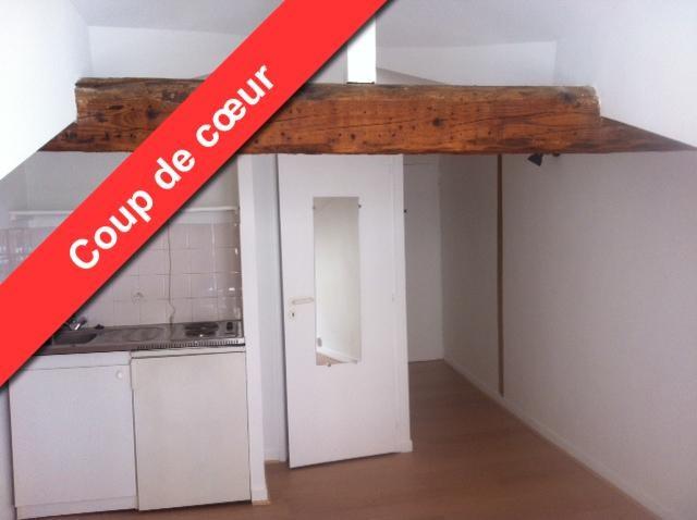 Location appartement Grenoble 360€ CC - Photo 1