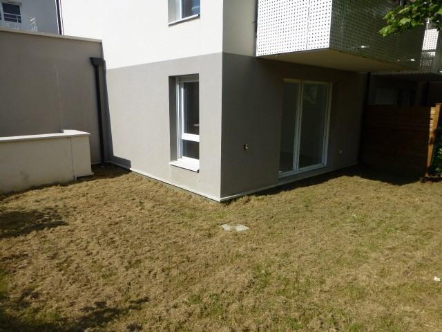 Location appartement Bonnières-sur-seine 500€ CC - Photo 1