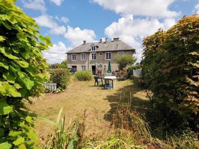 Sale house / villa Remilly les marais 142750€ - Picture 1