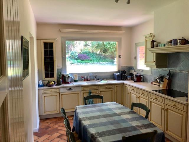 Immobile residenziali di prestigio casa Marly le roi 1045000€ - Fotografia 4