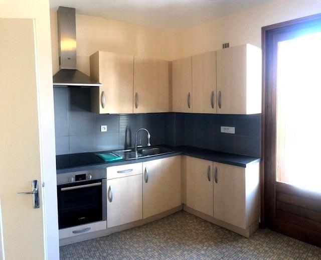 Rental apartment Saint-pierre-en-faucigny 582€ CC - Picture 1