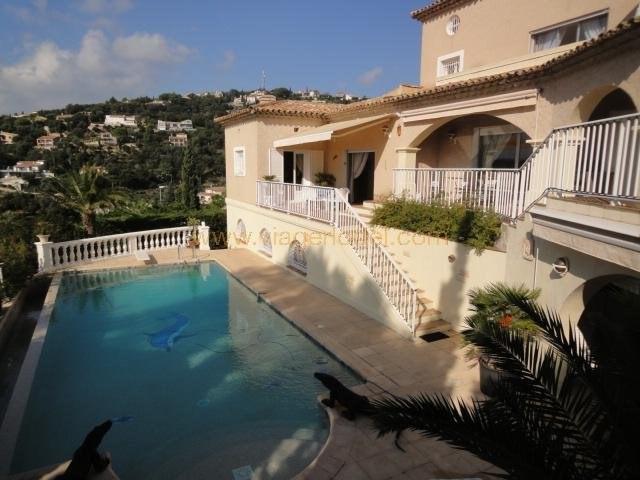 casa Roquebrune-sur-argens 310000€ - Fotografia 3