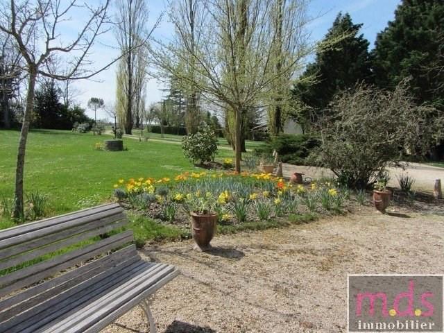 Vente de prestige maison / villa Montastruc-la-conseillere secteur 630000€ - Photo 11