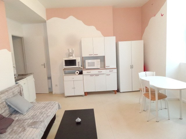 Vente appartement Montargis 27500€ - Photo 1