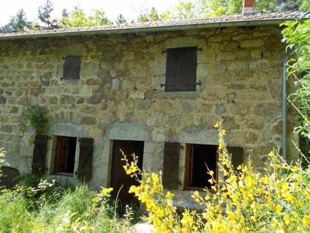 Revenda casa Saint-antheme 56000€ - Fotografia 2