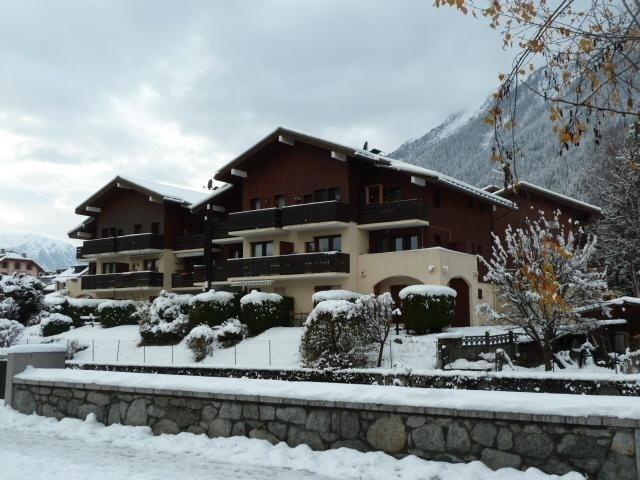 Vente appartement Chamonix-mont-blanc 397000€ - Photo 12