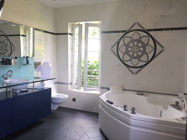 Revenda residencial de prestígio casa Villennes sur seine 1395000€ - Fotografia 8