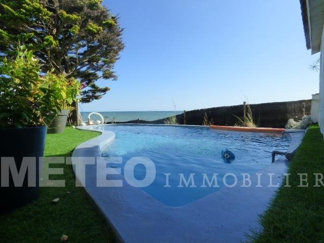 Verkauf von luxusobjekt haus La tranche sur mer 673000€ - Fotografie 3