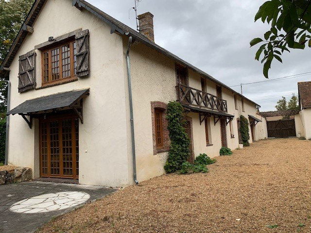 Venta  casa Maintenon 304000€ - Fotografía 13
