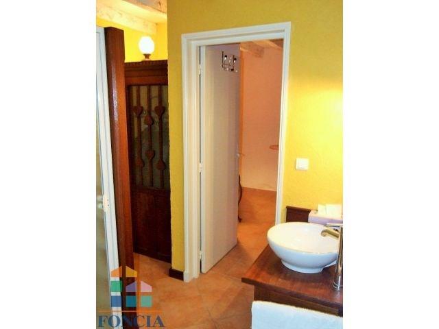 Vente maison / villa Saint-germain-et-mons 399000€ - Photo 11