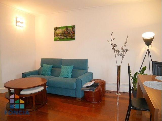 Rental apartment Suresnes 1560€ CC - Picture 3