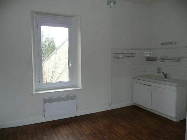 Rental apartment Argent sur sauldre 372€ CC - Picture 2