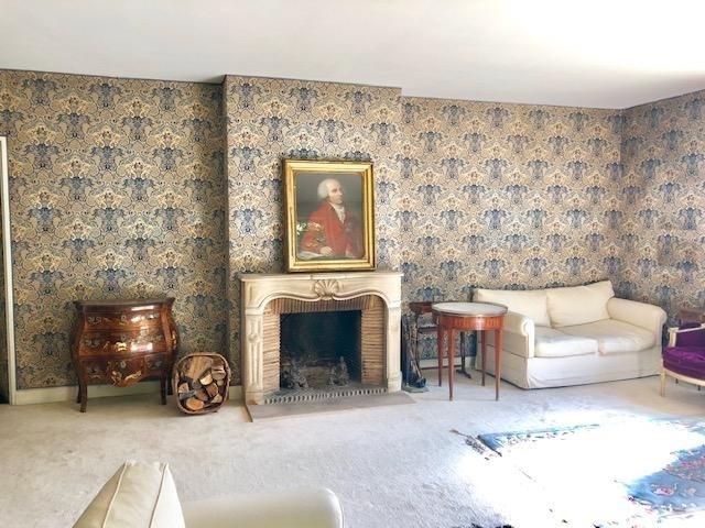 Deluxe sale apartment Boulogne-billancourt 1490000€ - Picture 3