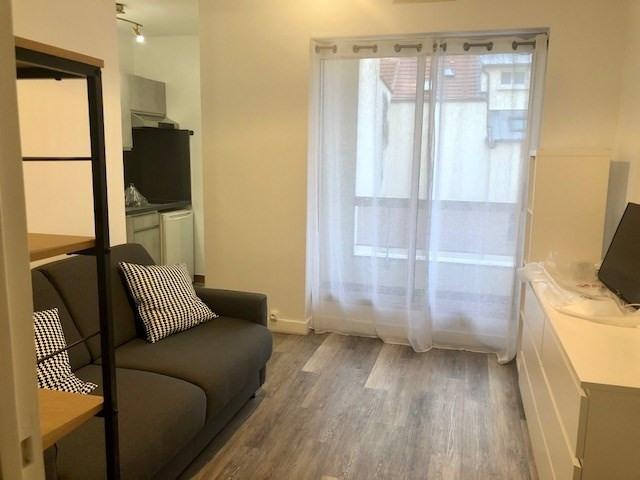 Location appartement Vincennes 980€ CC - Photo 1