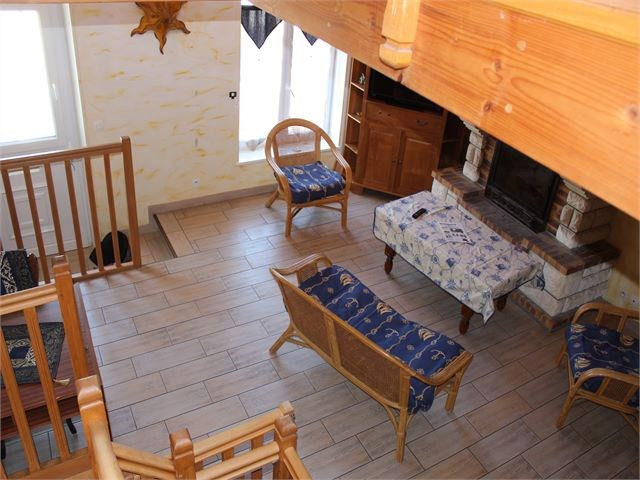 Vacation rental house / villa Chatelaillon-plage 360€ - Picture 2