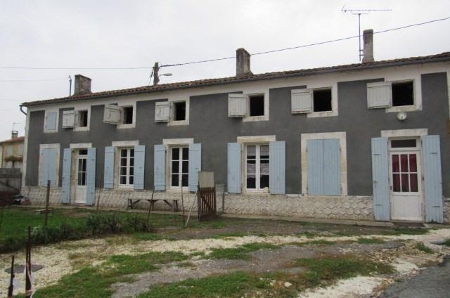 Sale house / villa Archingeay 138000€ - Picture 1
