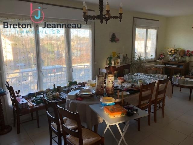Vente maison / villa Loiron 119500€ - Photo 8