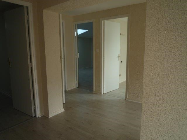 Vente appartement Saint-just-saint-rambert 166 000€ - Photo 4