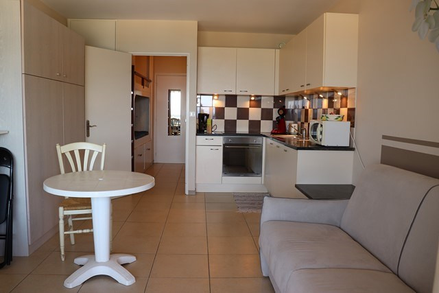 Vacation rental apartment Cavalaire sur mer 500€ - Picture 12