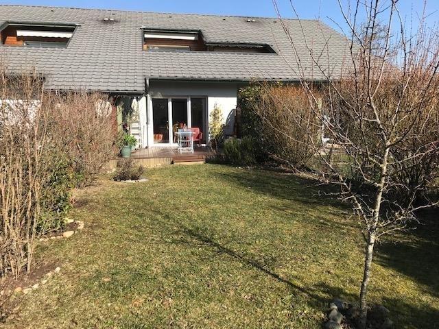 Vente appartement Viviers du lac 200000€ - Photo 9