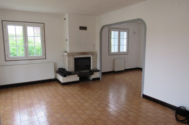 Sale house / villa Bords 161 120€ - Picture 3