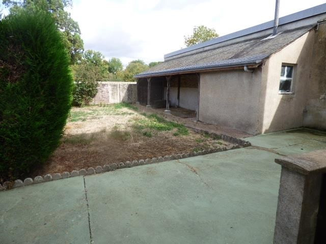 Vente maison / villa Savigny sur braye 103000€ - Photo 3