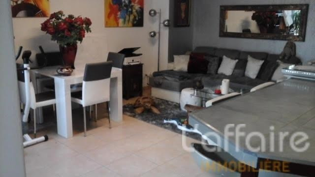 Sale apartment St raphael 315 000€ - Picture 1