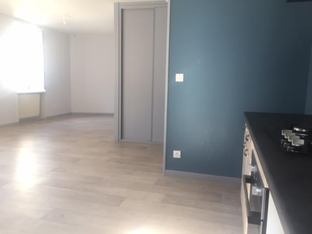 Verkauf wohnung Vienne 159000€ - Fotografie 3